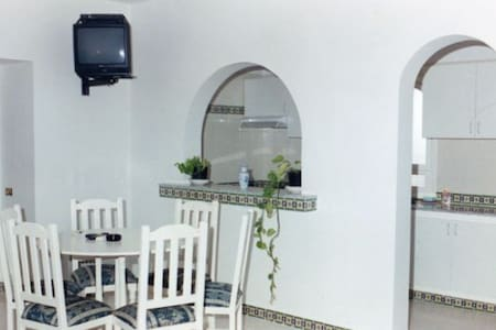 Appartement sousse - Sousse - Wohnung