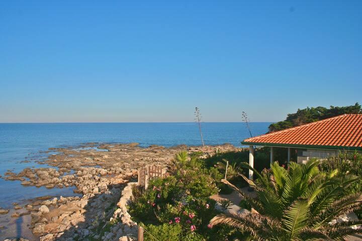 Villa La Polena - Portopalo di Capo Passero - Villa