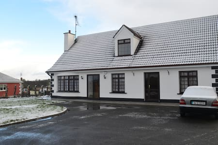 Deceptively large house, very cosy! - Ballyhaunis - House