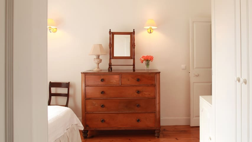 Quinta das Malvas - Rosemary - Funchal - Bed & Breakfast