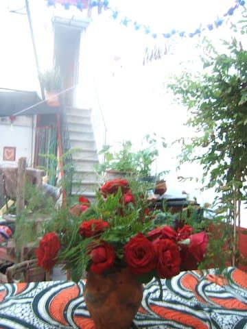 private room en Boedo tango district - Buenos Aires - House