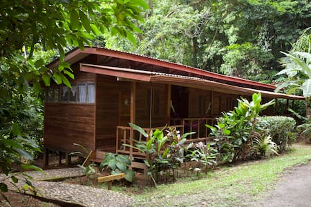 Guest House Bungalow Single+Dinner