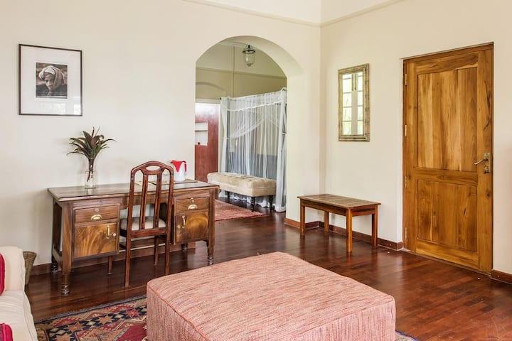 Ashburnham Suite - Ashburnham Estate
