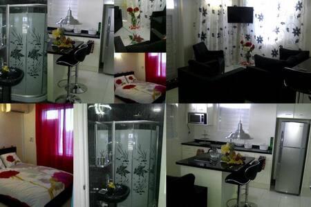 Schitterend appartement op Curacao