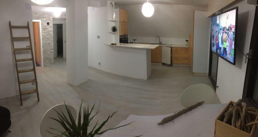 Charmant gite neuf - Châtenois - Apartment
