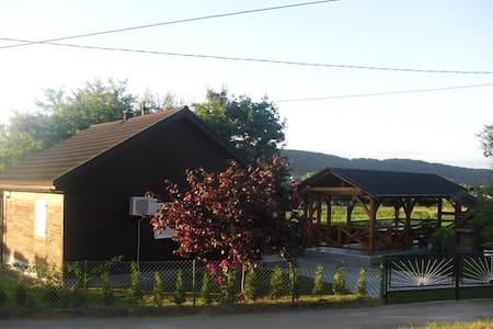 House Dolores - bosiljevo
