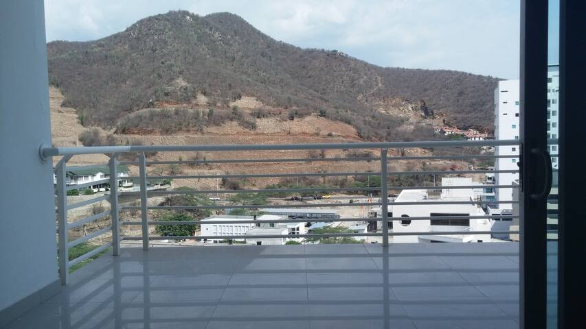 HERMOSO APARTAMENTO PARA ALQUILAR  - Santa Marta - Apartament