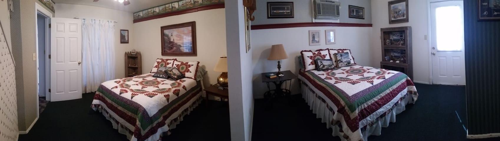 Cedar Flats Inn Condo
