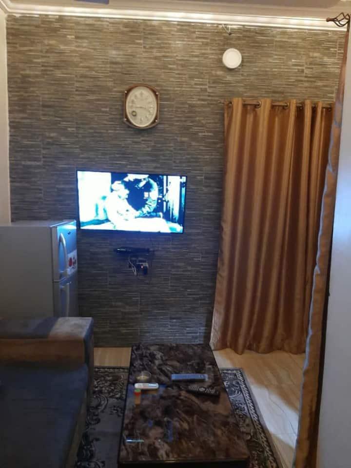 Residence Tafacirga 1- chambre Salon N04
