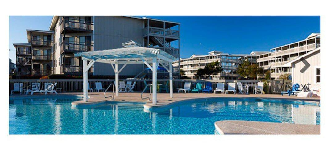 Atlantic Beach Villas Resort