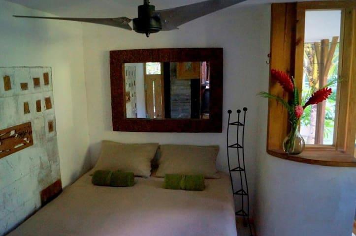 The Sisserou Suite at La Bou - Soufriere