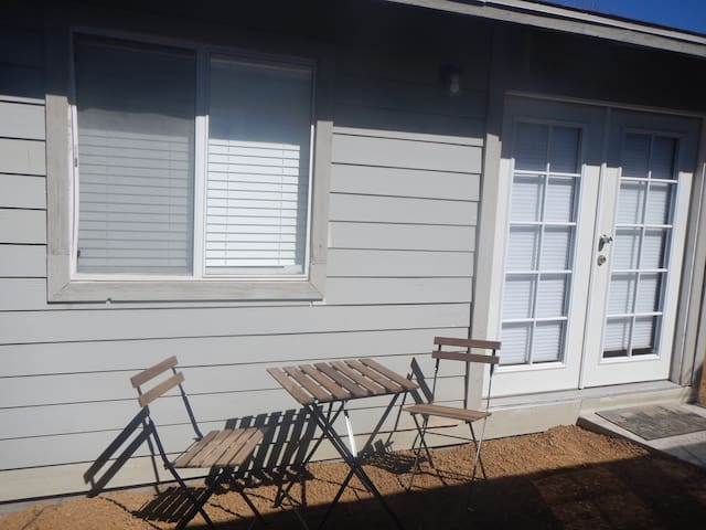 Private Studio Near NAU South Campus - Flagstaff - Apartament