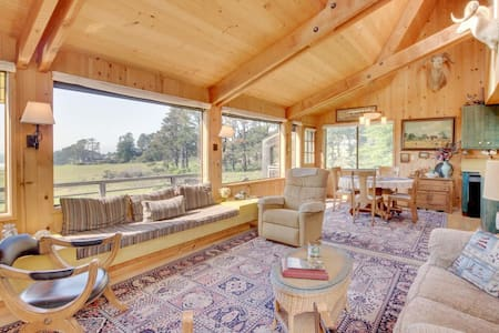 Thayer House - Sea Ranch - 其它