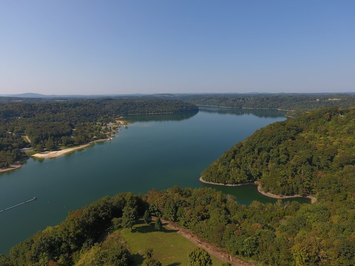 Best Views on Dale Hollow Lake