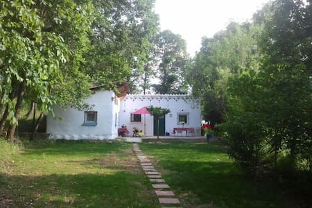 Quiet little house , Costa brava - Sant Joan de Mollet - บ้าน