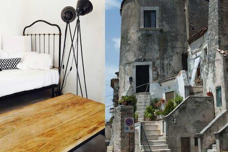 Loft in the heart of Puglia - Vico del Gargano