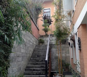 Charming Guest House on a Hill - Lalitpur - Appartement
