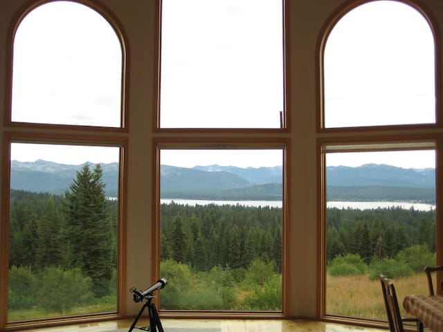 "BEST Lake VIEW @ ""Taj McCall"" 12ppl - McCall - House"