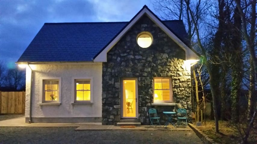 Burren Lodge, Kinvara