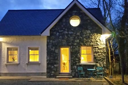Burren Lodge, Kinvara - Kinvarra - Haus