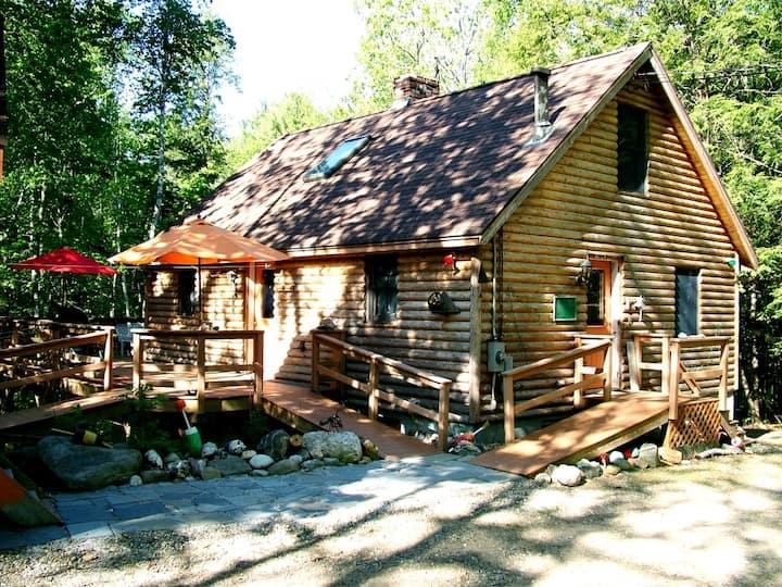 Mossy Glen Lodge - room A rental