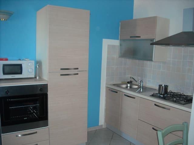 BILOCALE IN VILLAGGIO SARDEGNA - Badesi - Apartament