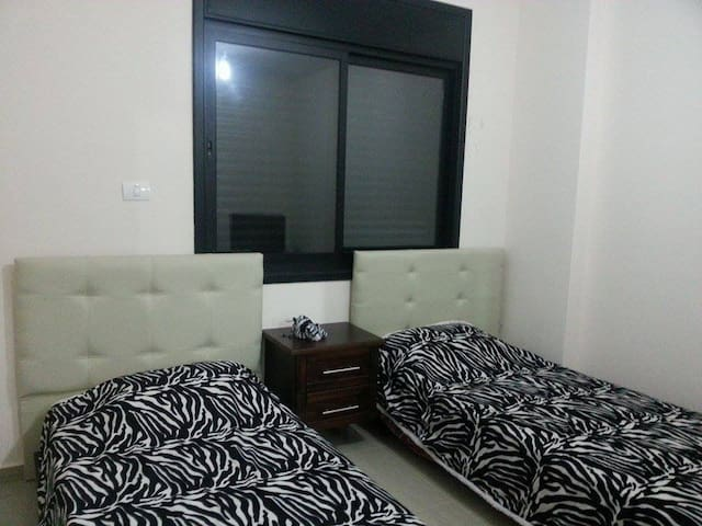 Fully furnished apartment/Females