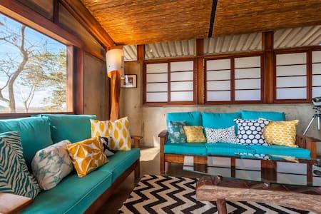 Casa Selva - The True Jungle House! - ซานฮวนเดลซูร์ - วิลล่า