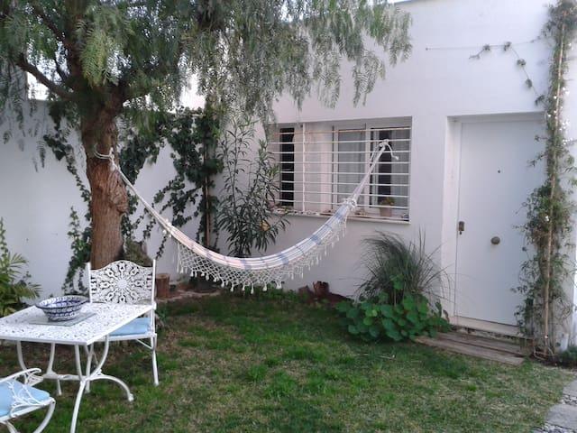 House, Patio, parking - Los Caños de Meca - House