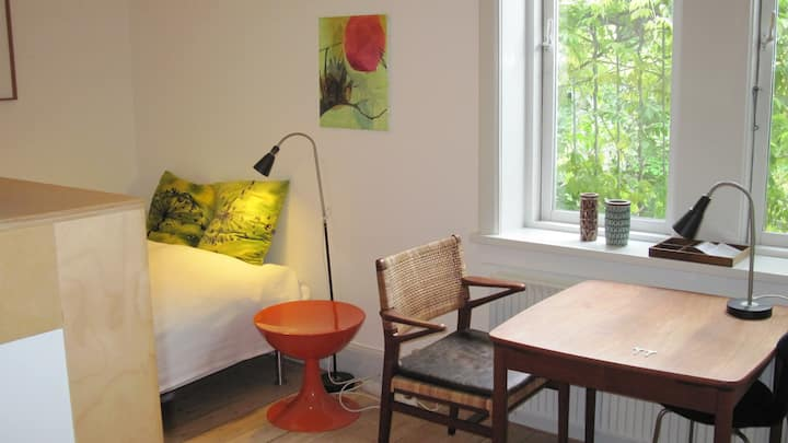 Beautiful lodging close to Cph 1