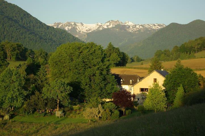 Maison Asaliah - Sainte-Colome - Casa