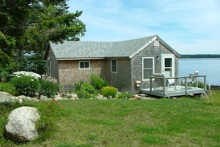 Cutest Cottage on Downeast Coast - Gouldsboro - Ház