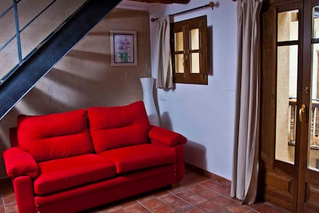 Apartamento Duplex - Fuentespalda