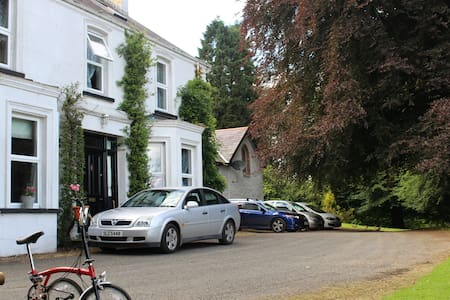 The Dreen, Near the Galgorm Resort & Spa - Cullybackey - Bed & Breakfast