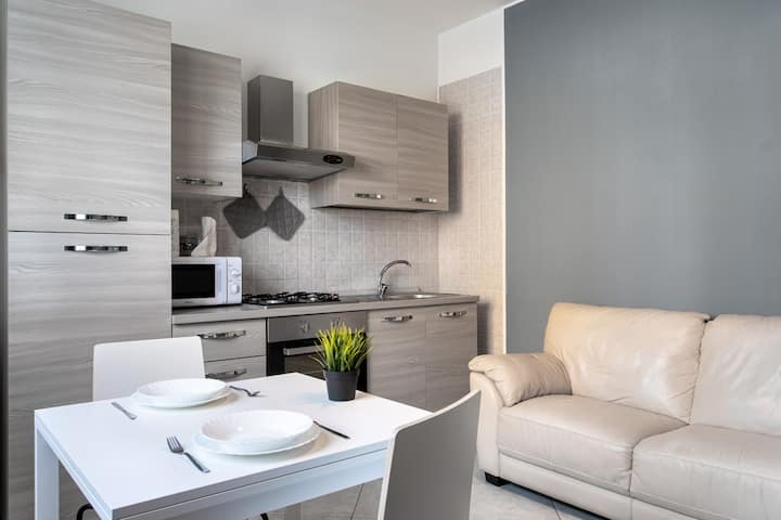 Bolognina Apartments - Flat in Italy