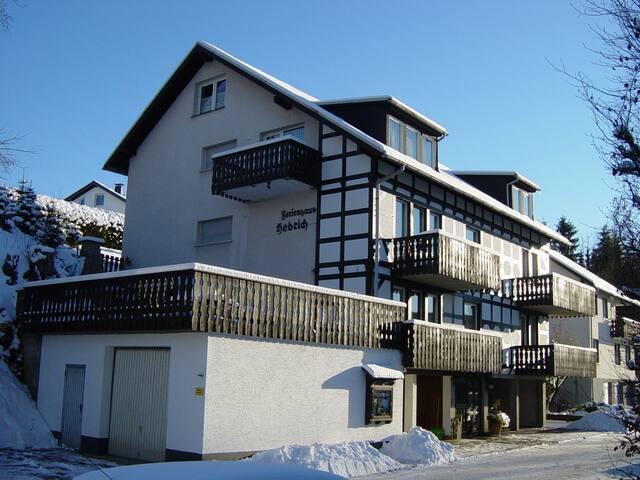 Vakantie-Woningen bij Winterberg - Olsberg