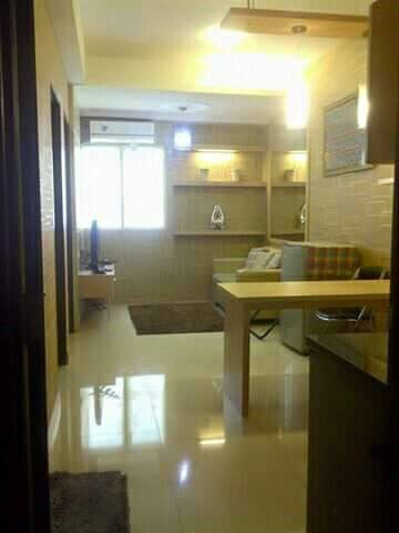 The Suites @ Metro - Bandung City - Pis