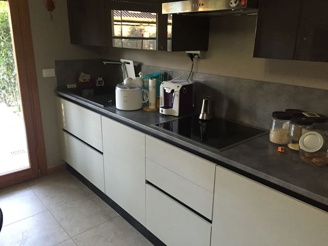 stanza privata per 2 persone - Vaprio D'adda - Apartment
