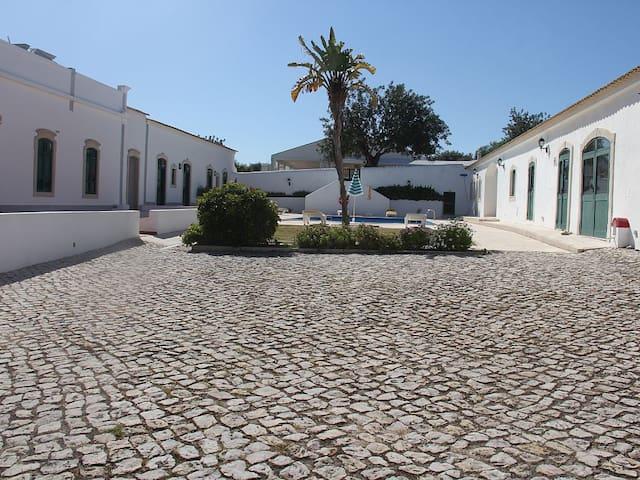 """Albufeira, Paderne - Rustic Village D, set in Quinta Algarvia - by J2B"" - Paderne"