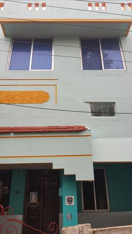 Sri Nataraja Vilas