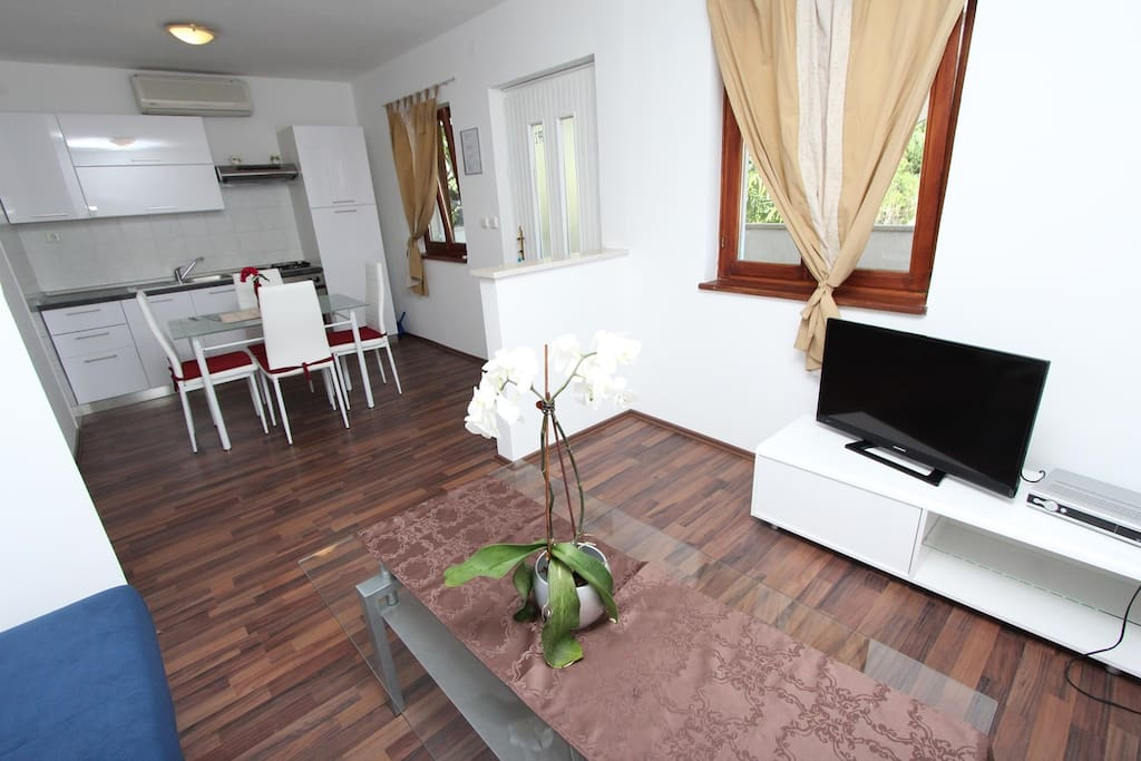 Poretti Rovinj appartamenti apartma ferienwohnung