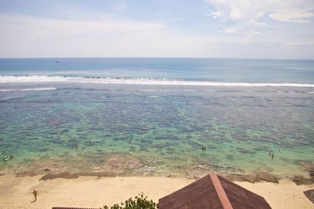 Ocean Front Suite with Private Balcony 3 - Kuta Selatan