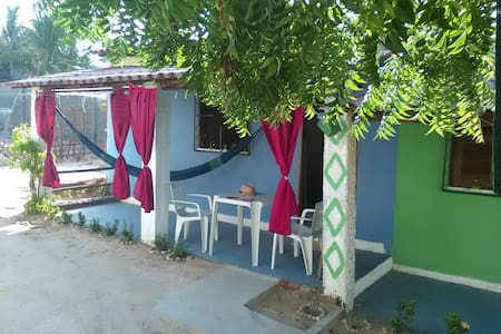 Moradia 42 - Aracati - Canoa Quebrada