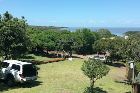 Santa Maria Chalets, Mozambique