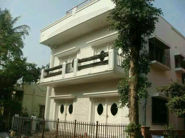 Spice cottage guest house - Kolkata - House