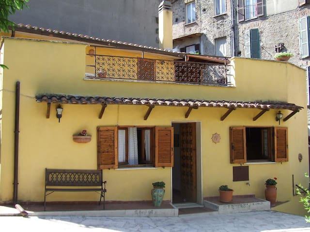 Tourist Accommodation Renato