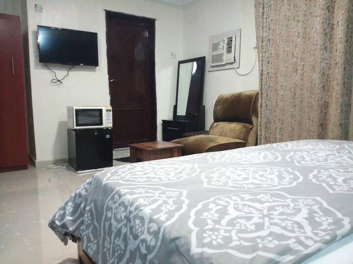Murray's Suites - Classic Room