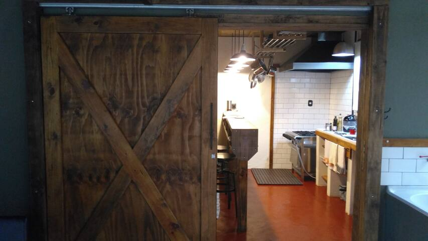 Loft - Atelier Gourmet