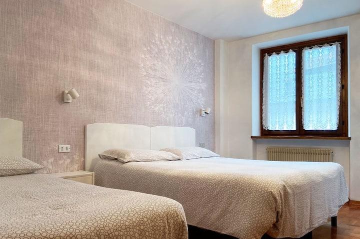 Appartamento Zeni  - Dolomiti di Brenta