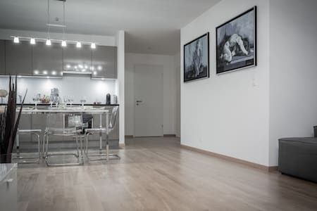 New and modern apartment. - Epalinges - Apartment